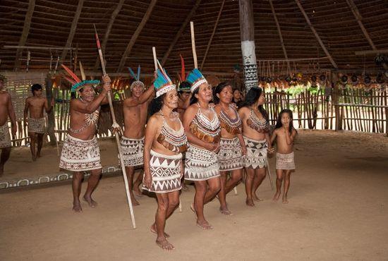 Iquitos Ribereño